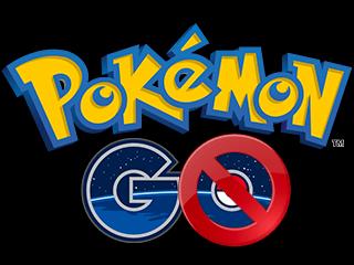 Eliminar una cuenta de Pokémon Go